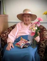 Elizabeth Ruth Noble Welsh Rimell  January 4 1931  March 22 2021 (age 90) avis de deces  NecroCanada