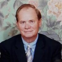Frederick Thomas Sanders  March 26 2021 avis de deces  NecroCanada