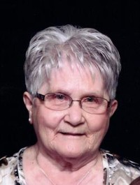 Janille Trainor  19312021 avis de deces  NecroCanada