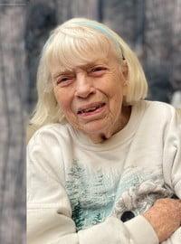 Jean Myrtle Ward Everson  April 3 1933  March 25 2021 (age 87) avis de deces  NecroCanada