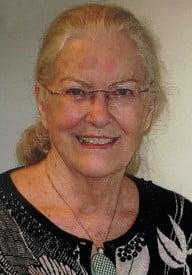 Susan Delphine Nichols  March 17th 2021 avis de deces  NecroCanada