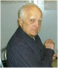 William Harry Kozrya  2021 avis de deces  NecroCanada