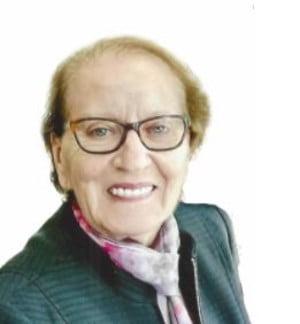 Claudette Dallaire Dupuis  2021 avis de deces  NecroCanada