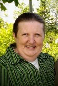 Connie Lea Clark  19552021 avis de deces  NecroCanada