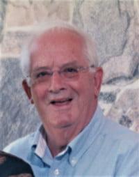 MCKELVIE Robert Bob Hugh  2021 avis de deces  NecroCanada