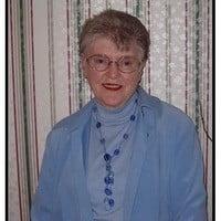 Mary Josephine Spurrell  2021 avis de deces  NecroCanada