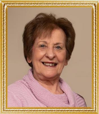 Mme Denise Côte Lefebvre  26 mars 2021 avis de deces  NecroCanada