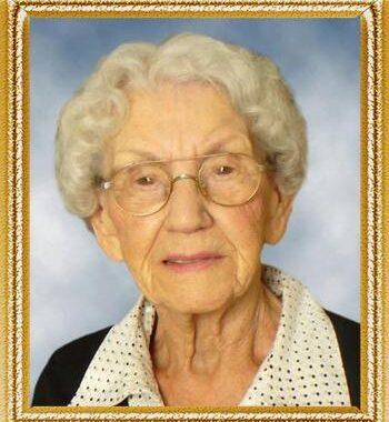 Mme Lucille Blanchard Brodeur  26 mars 2021 avis de deces  NecroCanada