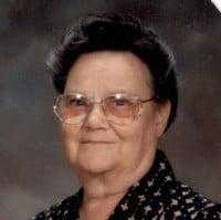 Pauline B Hanscom  19252021 avis de deces  NecroCanada