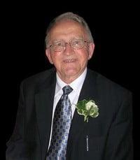 Clarence Shelly Lehman  Friday March 26th 2021 avis de deces  NecroCanada