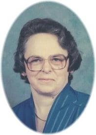 Edith Elizabeth Liz Benjamin  19432021 avis de deces  NecroCanada
