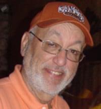 Stanley Feldman  2021 avis de deces  NecroCanada