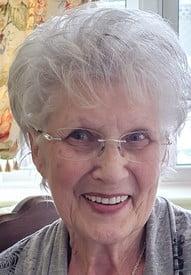 Sylvia Dugas  19412021 avis de deces  NecroCanada