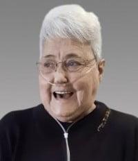 Dassylva Laurette  20 Fév 1941  26 Mar 2021 avis de deces  NecroCanada