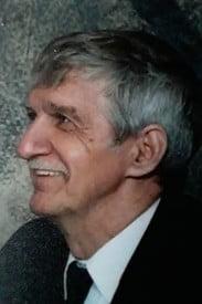 David George Michael Tracey  05/01/1943  11/03/2021 avis de deces  NecroCanada