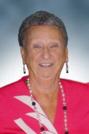 Denise Brassard  (1940  2021) avis de deces  NecroCanada