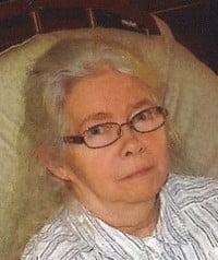Denise Godbout  Leclerc avis de deces  NecroCanada