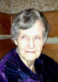 Dorothy Napier  October 21 1926  March 28 2021 (age 94) avis de deces  NecroCanada