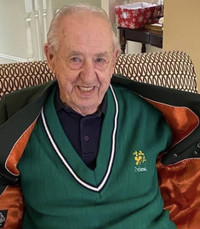 Francis Frank Joseph Duffy  Monday March 29th 2021 avis de deces  NecroCanada
