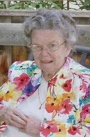 Jacqueline Denton-Brewster  Feb 17 1936  Mar 22 2021 avis de deces  NecroCanada