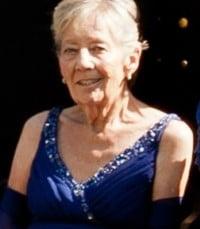 Joyce Margaret Garland Gibson  Monday March 29th 2021 avis de deces  NecroCanada