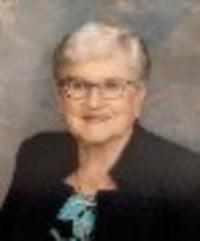 Marlene Houston  2021 avis de deces  NecroCanada