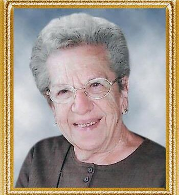 Mme Beatrice Marchand Leroux  29 mars 2020 avis de deces  NecroCanada