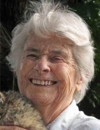 Mme Jeannine Halley  1924  2021 avis de deces  NecroCanada