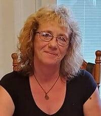 Monique Johnson  Wednesday March 24th 2021 avis de deces  NecroCanada