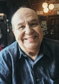 Patrick MacLean  March 16 1956  March 28 2021 (age 65) avis de deces  NecroCanada