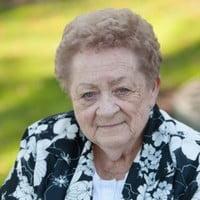 Roxene Mifflin  May 16 1938  March 29 2021 avis de deces  NecroCanada