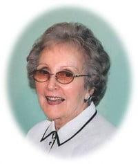 Elliott Edith 'Freda'  March 26th 2021 avis de deces  NecroCanada