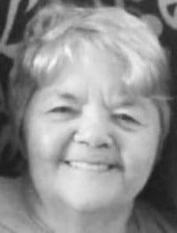 GOSSELIN Nicole  1949  2021 avis de deces  NecroCanada