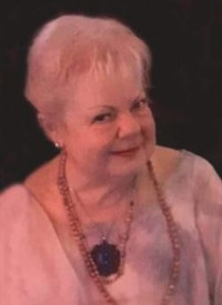 Ingrid Elisabet Larmour  19382021 avis de deces  NecroCanada
