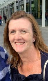 Lorraine Glass  2021 avis de deces  NecroCanada