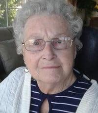 Margaret Jean Genevieve Herlich Feehan  Saturday March 27th 2021 avis de deces  NecroCanada