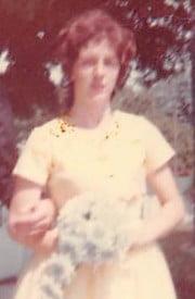 Mary Bernadette Beaver Watson  September 27 1945  March 28 2021 (age 75) avis de deces  NecroCanada