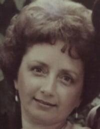 Wilma Weese  January 28 1939