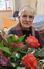 Barbara May Dawson  March 28 2021 avis de deces  NecroCanada