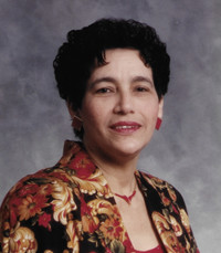 Jacqueline Johnson Letang  Sunday February 28th 2021 avis de deces  NecroCanada