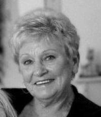 Marina Anne Reynolds  March 29 2021 avis de deces  NecroCanada