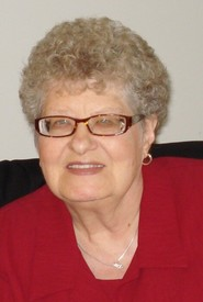 Mildred Anna Zalluski  December 7 1935  April 28 2021 (age 85) avis de deces  NecroCanada