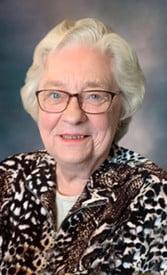 Patricia Corinne Berry  March 2 1938  March 31 2021 (age 83) avis de deces  NecroCanada