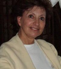 Caroline Louisa Grosso Pancaro  Saturday March 27th 2021 avis de deces  NecroCanada
