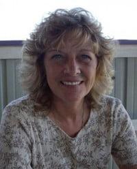 Gail Bishop  May 22 1954  March 29 2021 (age 66) avis de deces  NecroCanada