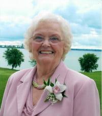 Joan Helen Netta Wheeler  Tuesday March 30th 2021 avis de deces  NecroCanada