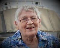 Joyce Mary Cording  July 29 1931  March 28 2021 avis de deces  NecroCanada