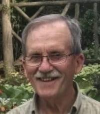 Bill Ewert  Thursday April 1st 2021 avis de deces  NecroCanada