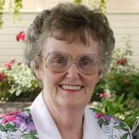 CHARMAN Barbara  April 5 1935 — March 30 2021 avis de deces  NecroCanada