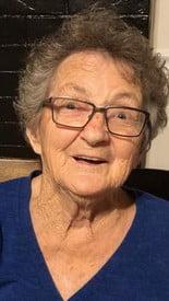 Edith Mary DesRoches  19362021 avis de deces  NecroCanada